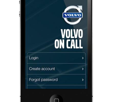 Facebook-Vorschläge für Volvo on Call werden geprüft