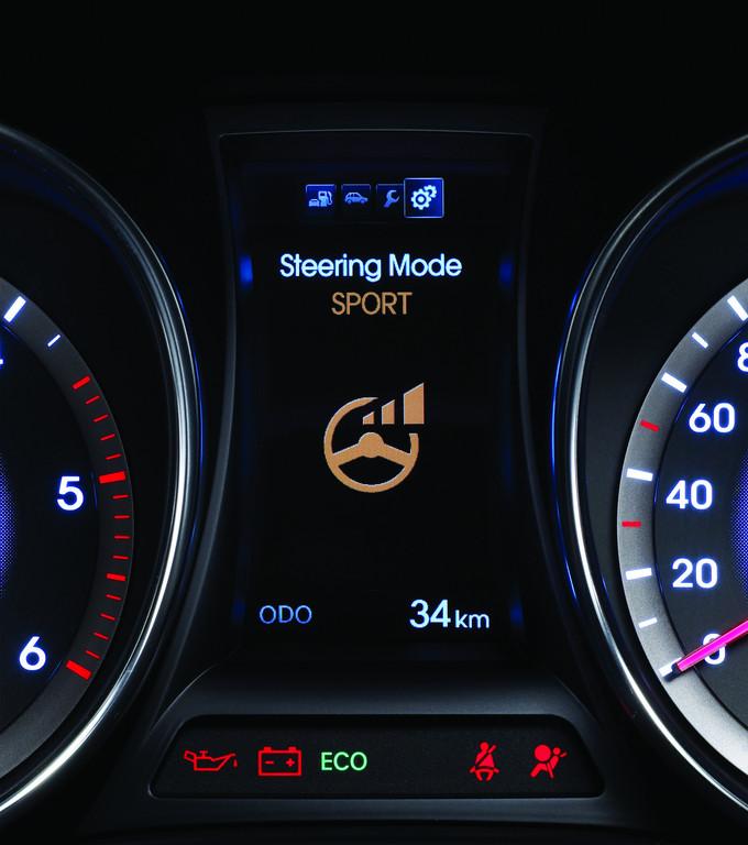 Fahrbericht Hyundai Santa Fe 2.2 CRDi AWD Premium: Langstreckenläufer