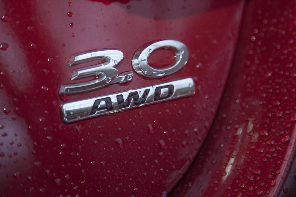 Fahrbericht Jaguar XF 3.0 AWD: Vier Pfoten nur bei Bedarf