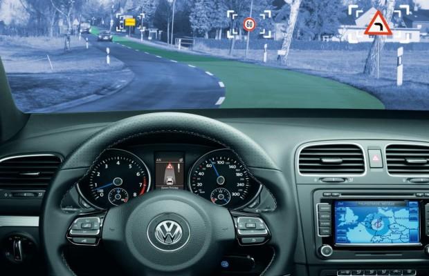 Fahrer-Assistenzsysteme - Mehr Sicherheit kostet Gewicht – aber keinen Sprit