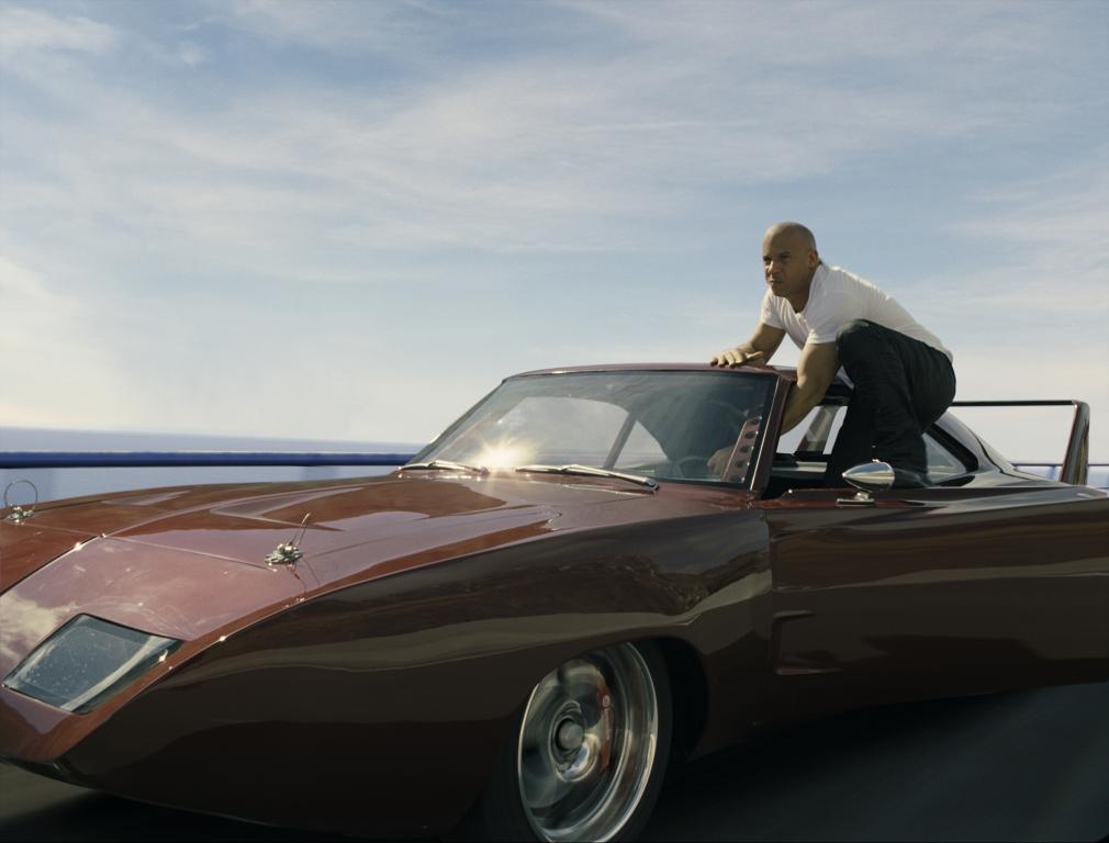 Fast & Furious 6 – Fahr oder Stirb