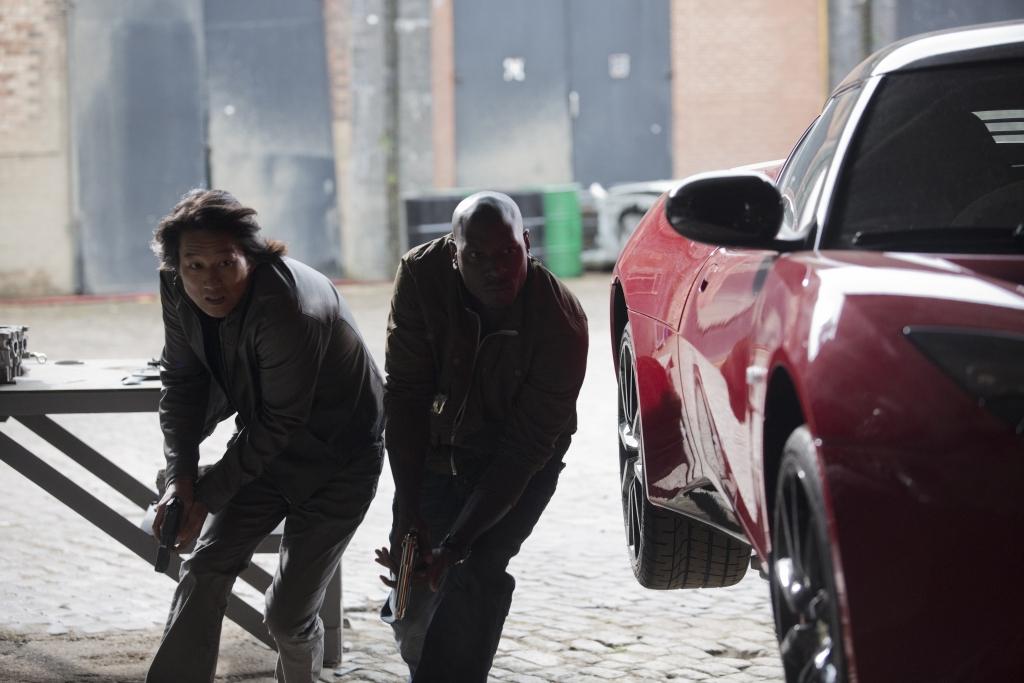 Fast & Furious 6 - Was bisher geschah