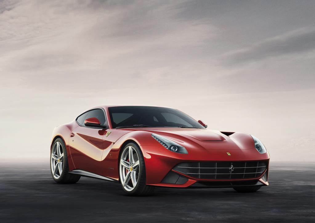 Ferrari will weniger Sportwagen bauen