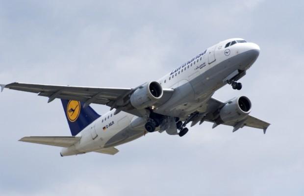 Flugverkehr in Deutschland - Eine halbe Million weniger hebt ab