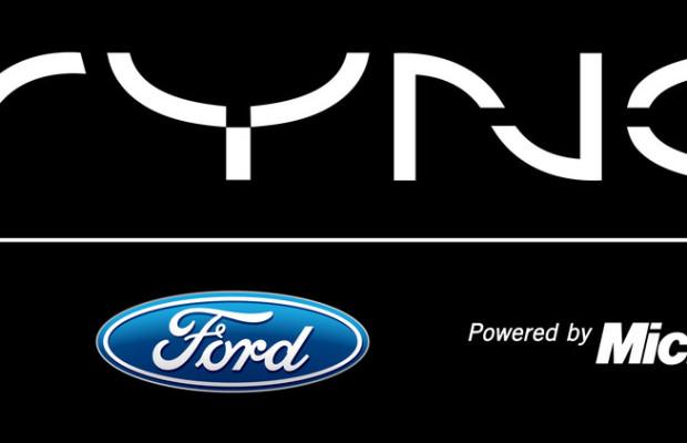Ford nutzt Champions-League-Finale für Technologiekampagne