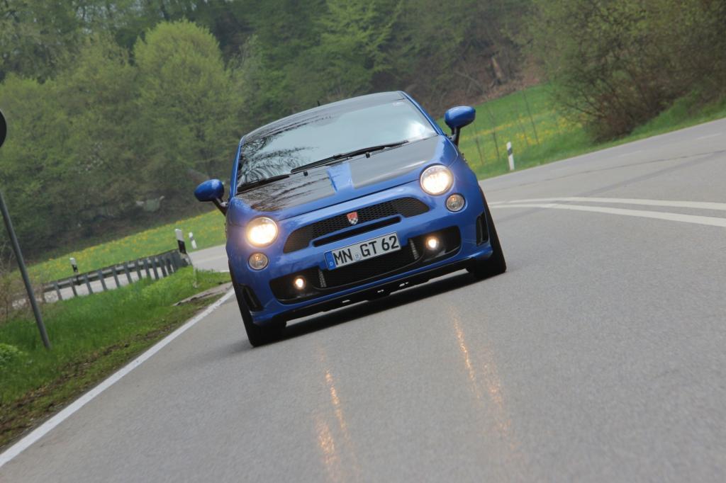 G-Tech Sportster GT