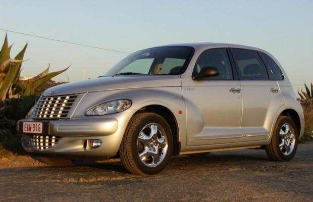 Gebrauchtwagen-Check: Chrysler PT Cruiser - Western von vorgestern