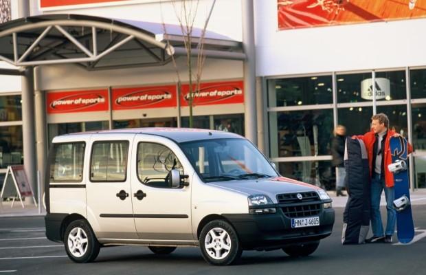 Gebrauchtwagen-Check: Fiat Doblo - Quadratisch, praktisch – aber nicht gut