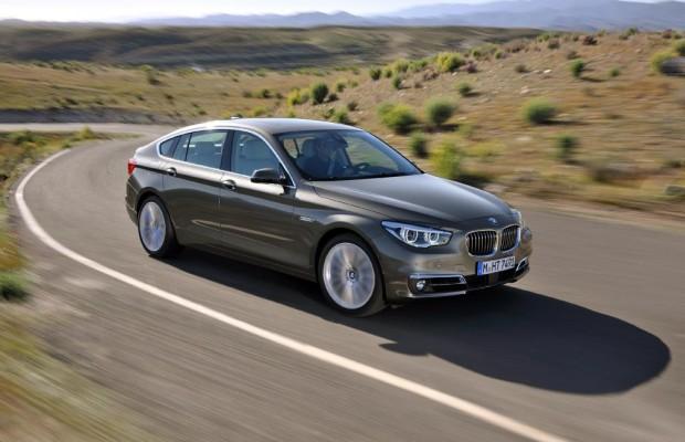 Höhere Preise für den BMW 5er Gran Turismo