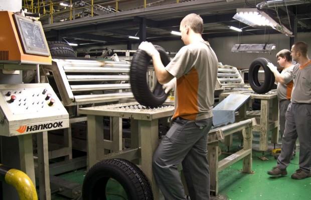 Hankook baut ungarisches Reifenwerk aus