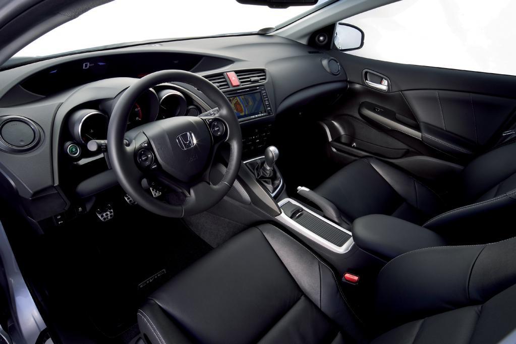 Honda 1.6 i-DTEC