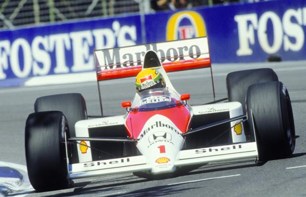 Honda kehrt in die Formel 1 zurück