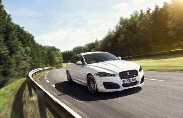 Jaguar glänzt bei Kundenzufriedenheit