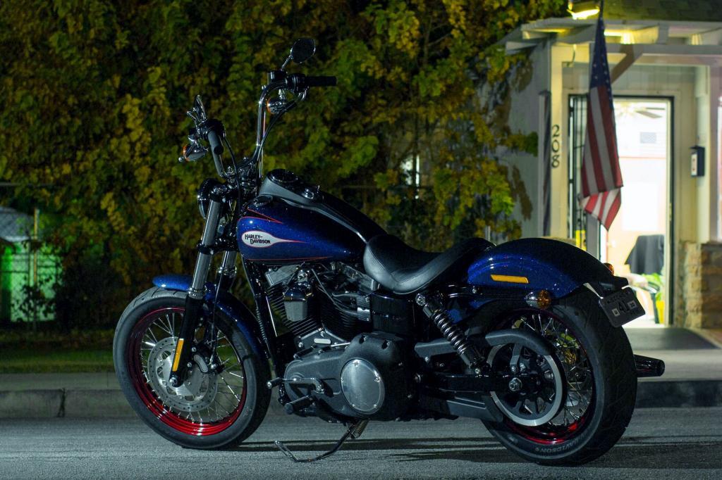 Kaum eine Motorradmarke lebt so von ihrer Tradition wie Harley-Davidson
