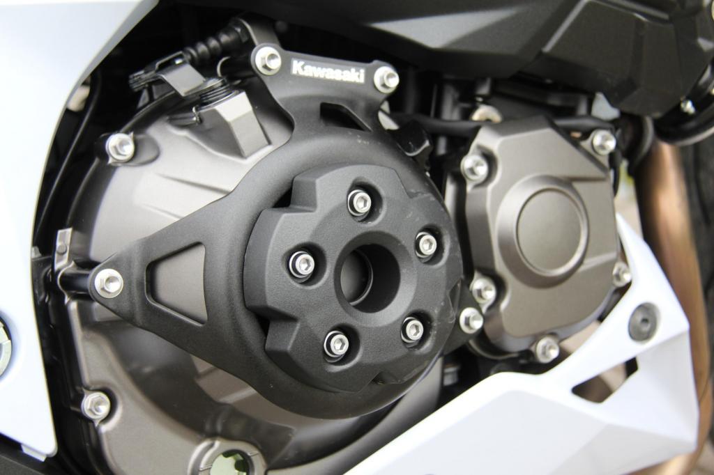 Kawasaki Z 800 Deckel
