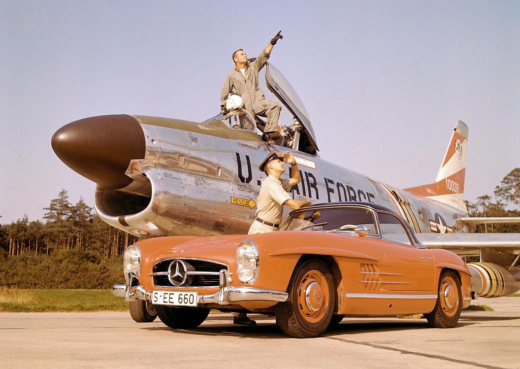 Klassiker von Mercedes-Benz werden immer wertvoller