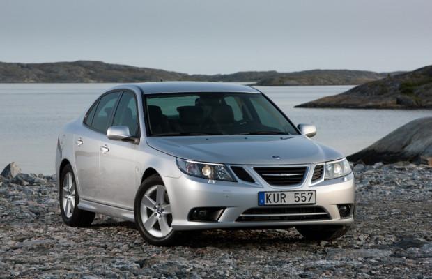 Kommt der Saab 9-3 wieder?