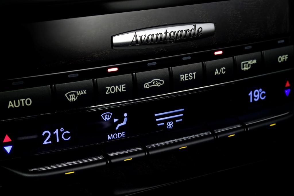 Mercedes S-Klasse - Daimler darf altes Kältemittel verwenden
