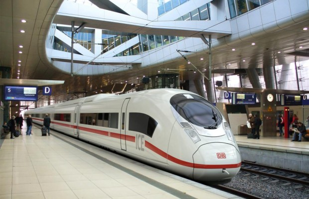 Mitfahrportal vermittelt Bahnfahrten