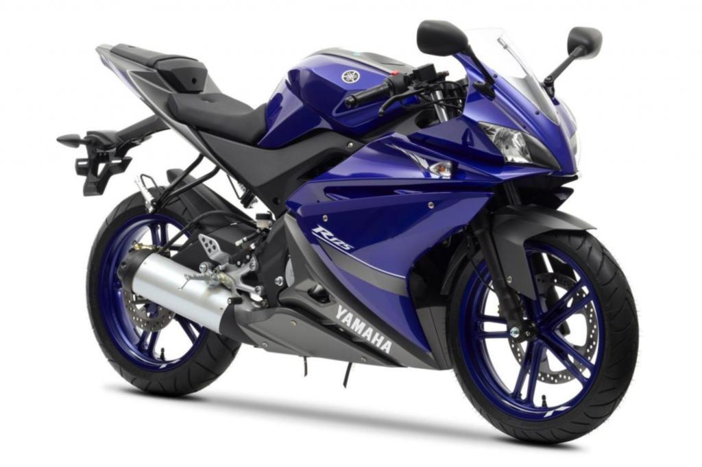 Motorrad-Neuzulassungen - Kleine Bikes geben Gas
