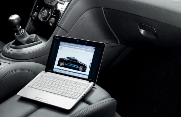 Neuwagenverkauf im Internet - Riskantes Geschäft für den Handel