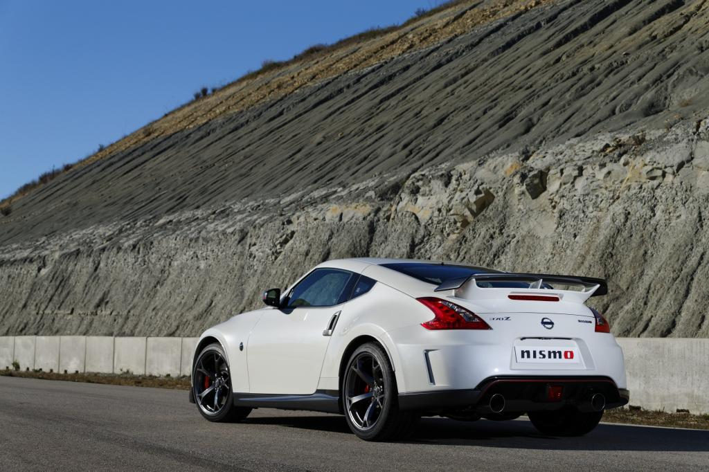 Nissan Nismo - Jetzt auch offiziell