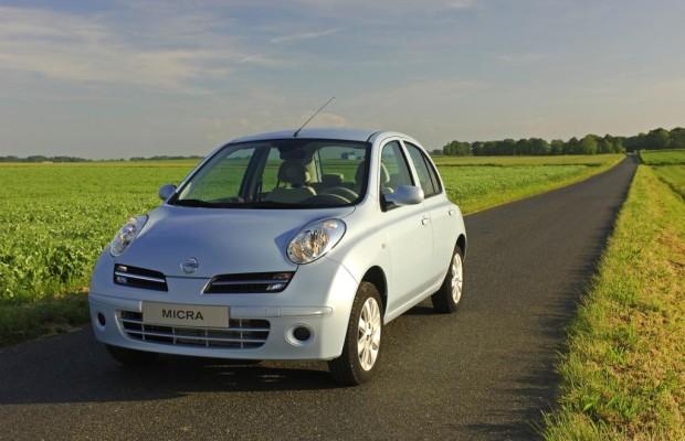 Nissan-Rückruf - Loses Lenkrad