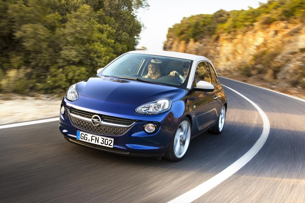 Opel: Verlustabbau trotz Absatzkrise