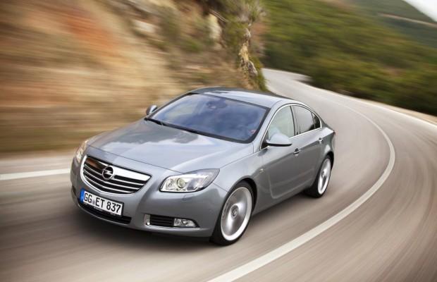 Opel wieder mit eigener Hausbank