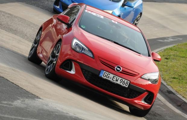 Opel zurück im Motorsport: Der stärkste Astra aller Zeiten