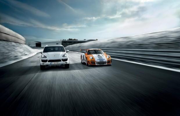Porsche: Hybridantriebe für Höchstleistungen