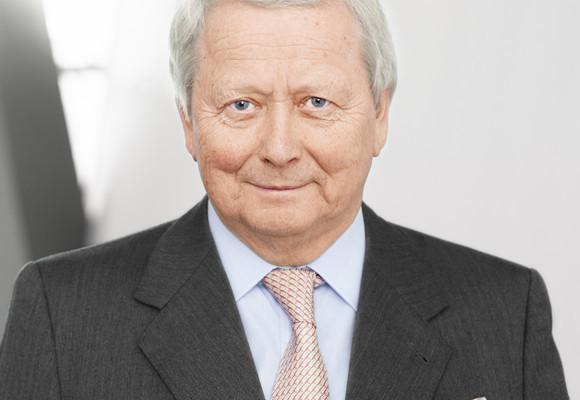 Porsche als Vorsitzender wiedergewählt