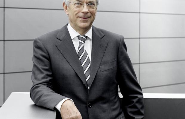 Prof. Joachim Milberg erneut Aufsichtsratsvorsitzender
