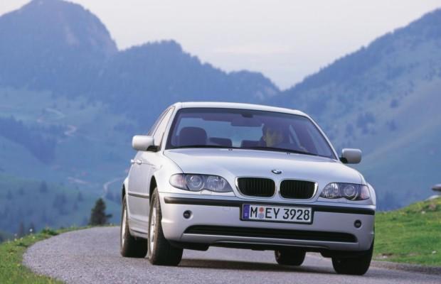 Rückruf bei BMW - Airbag-Probleme beim Dreier