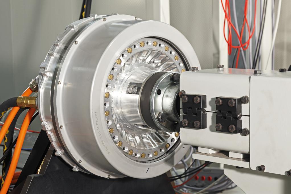 Radnabenmotoren: Schlüsseltechnik zu E-Mobilität
