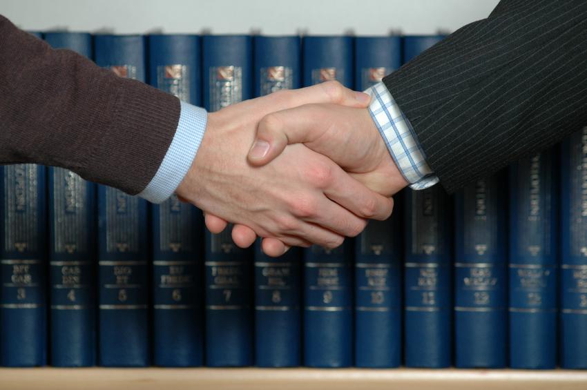 Recht: Kaufvertrag kann mündlich bestätigt werden