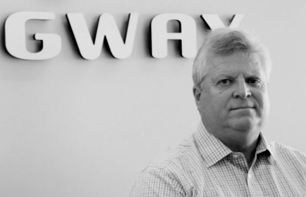 Rod Keller ist Segway-Präsident