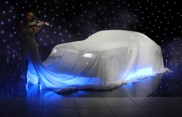 Rolls-Royce Wraith: Wie von Geisterhand