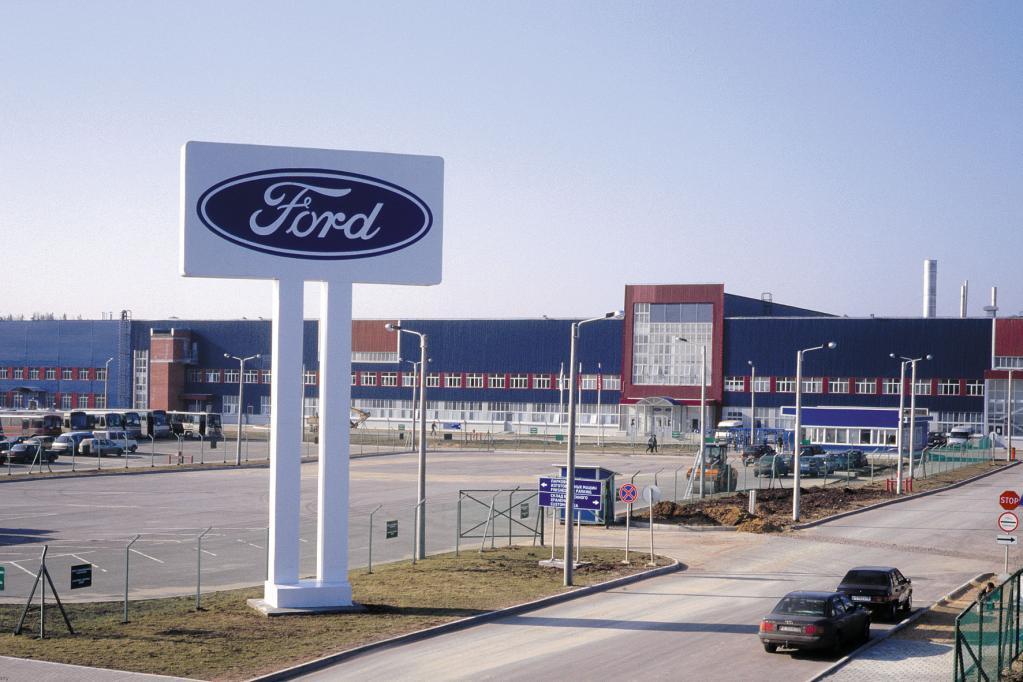 Russischer Automarkt bleibt Wachstumsmarkt
