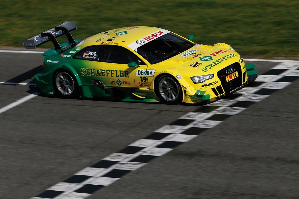 Schaeffler engagiert sich in verschiedenen Motorsport-Disziplinen