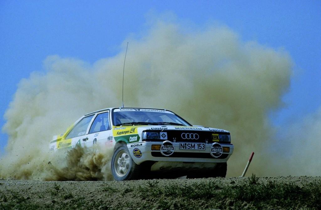 Schaeffler verbindet automobile Klassik mit modernem Rennsport