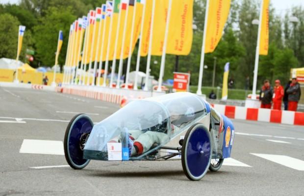 Shell Eco-Marathon 2013: Deutsche Teams fahren vorne mit