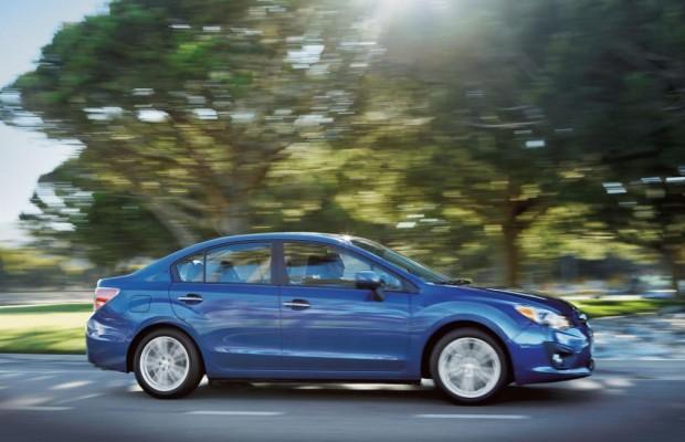 Subaru: Größere Produktionskapazität für die USA