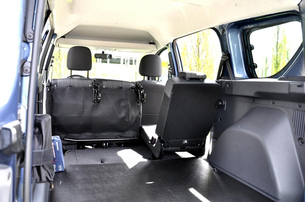 Test Dacia Dokker 1.2 TCe: »Nur« Auto trifft's nicht mehr