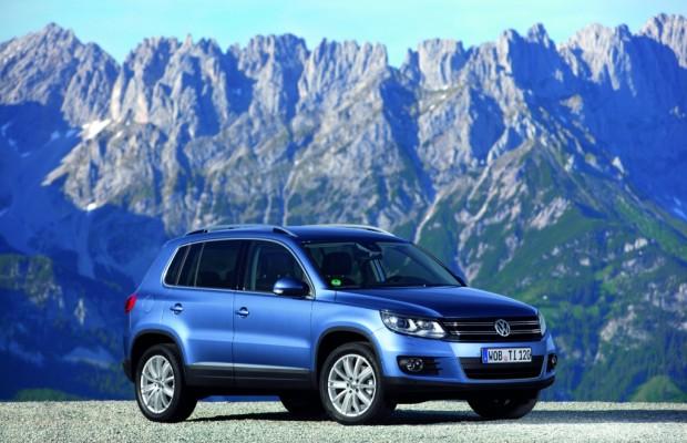 Test: VW Tiguan - Mitdenken erwünscht