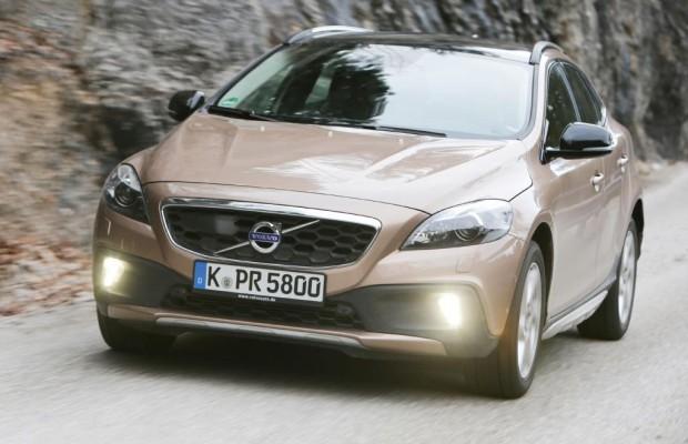 Test: Volvo V40 T5 Cross Country - Zwischen den Polen
