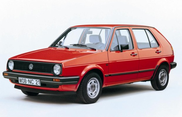 Tradition: 30 Jahre Volkswagen Golf II - Der Dauerläufer