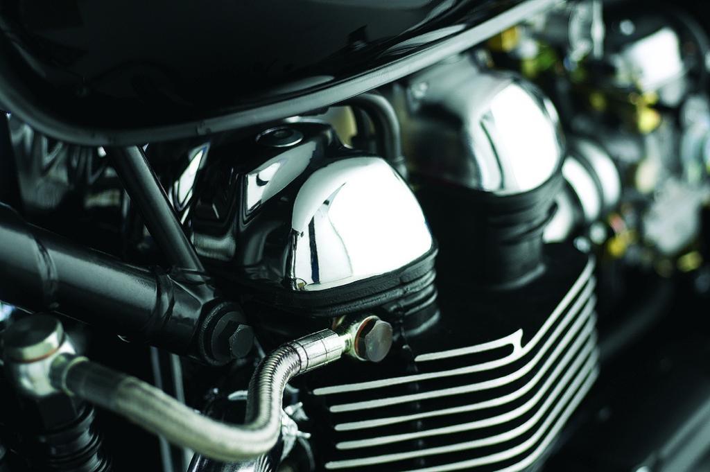 Triumph Scrambler: Unterwegs wie Steve McQueen