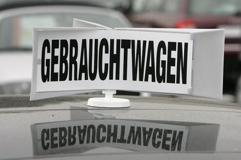 Urteil: Rückgaberecht für Gebrauchtwagenkäufer