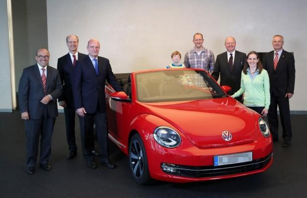 VW-Autostadt ist führende Auto-Attraktion